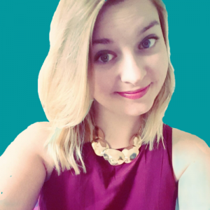 Photo of Luce Rawling SEO Consultant